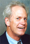 Photo of Bob Reid 1999